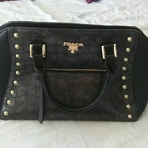 Imitation Prada Hand Bag